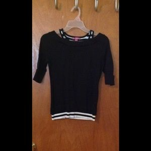 Takeout girls shirt